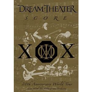 (中古品)Score: 20th Anniv World Tour Live Octavarium ...