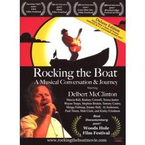 (中古品)Rocking the Boat: Musical Conversation & Jour...