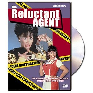 (中古品)Reluctant Agent [DVD] [Import]