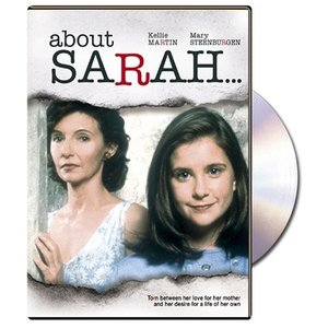 (中古品)About Sarah [DVD] [Import]