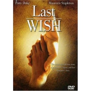 (中古品)Last Wish [DVD] [Import]