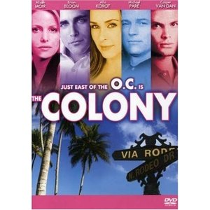 (中古品)Colony [DVD] [Import]
