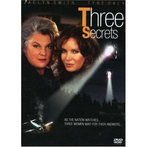 (中古品)Three Secrets [DVD] [Import]
