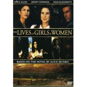 (中古品)Lives of Girls & Women [DVD] [Import]