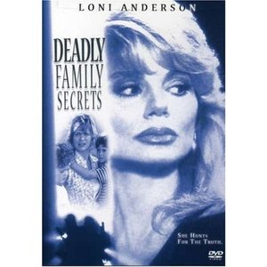(中古品)Deadly Family Secrets [DVD] [Import]
