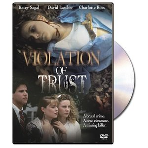 (中古品)Violation of Trust [DVD] [Import]
