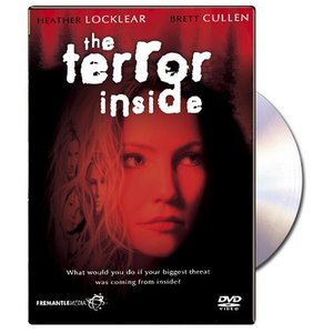 (中古品)Terror Inside [DVD] [Import]