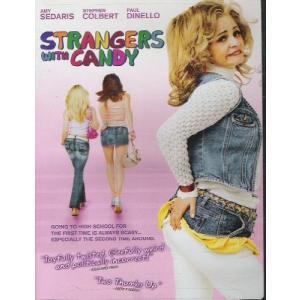 (中古品)Strangers With Candy [DVD] [Import]