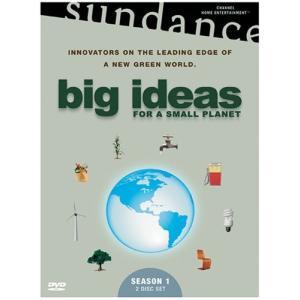 (中古品) Big Ideas for a Small Planet: Season 1 [DVD]...