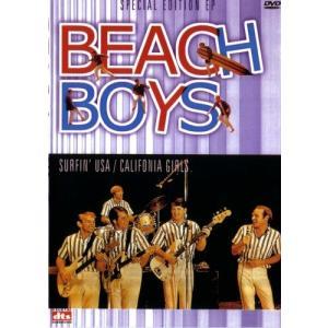 (中古品)BEACH BOYS SURFIN' USA 【UA-05】 [DVD]
