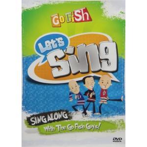(中古品) Let's Sing [DVD] [Import]  【メーカー名】 Go Fish  ...