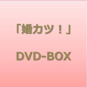 (中古品)「婚カツ!」DVD BOX|ukshop