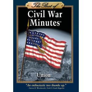 (中古品) The Best of Civil War Minutes: Union [DVD] [...