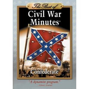 (中古品) The Best of Civil War Minutes: Confederate [...