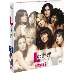 (中古品)Lの世界 シーズン2 (SEASONSコンパクト・ボックス) [DVD]