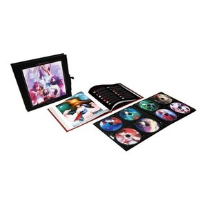 (中古品) 劇場版「空の境界」Blu-ray Disc BOX  【メーカー名】 アニプレックス  ...