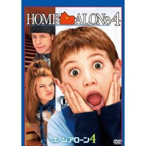 (中古動作品) ホーム・アローン4 [DVD]  【メーカー名】 20世紀フォックス・ホーム・エンタ...