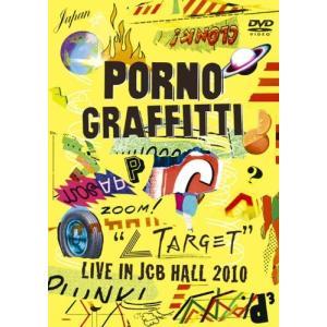 """(中古品) """"∠TARGET""""LIVE IN JCB HALL 2010(初回生産限定盤) [DVD..."""