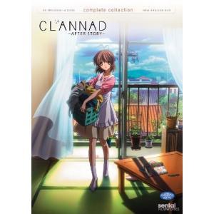 (中古品) Clannad: After Story Complete Collection [DV...
