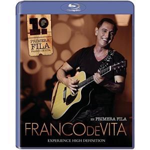 (中古品)En Primera Fila [Blu-ray] [Import]
