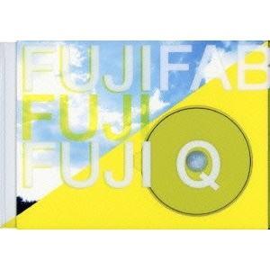 (中古品) フジファブリック presents フジフジ富士Q -完全版-(完全生産限定盤) [DV...
