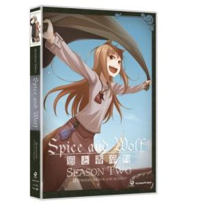 (中古品) Spice and Wolf: Season Two (Blu-ray/DVD Comb...