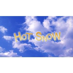 (中古品)HOT SNOW 豪華版 【DVD】|ukshop