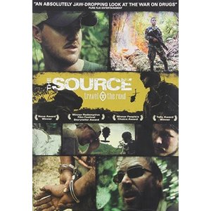 (中古品)Travel the Road: Source [DVD] [Import]