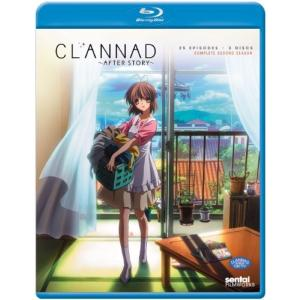 (中古品) Clannad: After Story Complete Collection [Bl...