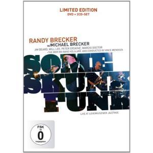 (中古品) Some Skunk Funk-Live at Leverkusener Jazztag...