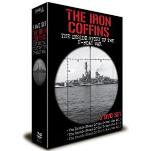 (中古品)Iron Coffins: The Inside Story of the U-Boat ...