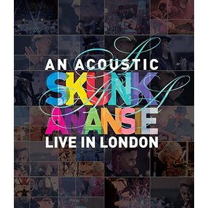 (中古品) An Acoustic Skunk Anansie [DVD]  【メーカー名】 Ede...