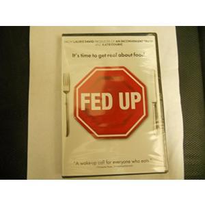 (中古品) Fed Up [DVD] [Import]  【メーカー名】 Starz / Ancho...