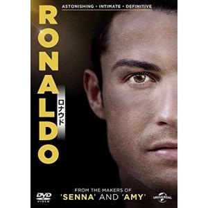 (中古品) RONALDO/ロナウド [DVD]  【メーカー名】 NBCユニバーサル・エンターテイ...