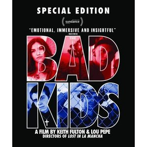 (中古品)Bad Kids [Blu-ray]