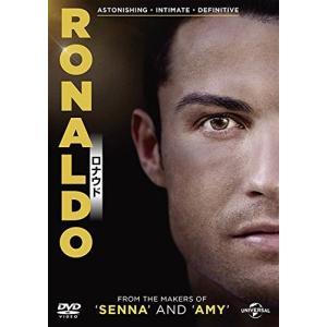 (中古動作品) RONALDO/ロナウド [DVD]  【メーカー名】 NBCユニバーサル・エンター...
