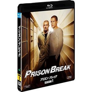 (中古品) プリズン・ブレイク シーズン1(SEASONS ブルーレイ・ボックス) [Blu-ray...