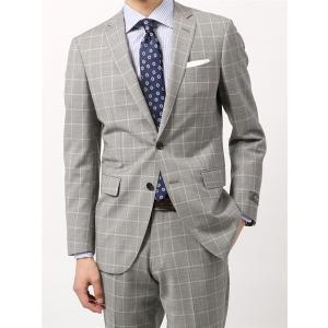 スーツ/メンズ/通年/アドバンス 2つボタンスーツ ウインド...