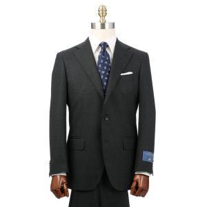 ビジネススーツ/メンズ/秋冬/3つボタンスーツ 無地 TR-16 チャコールグレー|uktsc