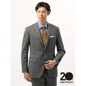 ビジネスジャケット/メンズ/秋冬/blazer's bank.com/ラムズウールジャケット/Fab...
