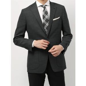 ビジネスジャケット/メンズ/秋冬/ウォッシャブル/WE SUIT YOU/ウールSOLOTEXジャケ...