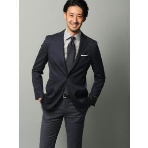 ビジネスジャケット/メンズ/春夏/blazer's bank.com/SUPER110'sウール ジ...