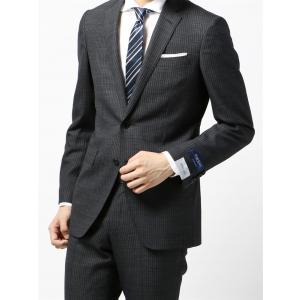 ビジネススーツ/メンズ/秋冬/FILO D'ORO/ツーパンツ・TEMP SENSE/2つボタンスー...