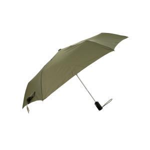 グッズ/メンズ/HUS./S/AOC Air UVカット折り畳み傘 カーキ/無地|uktsc