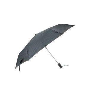 グッズ/メンズ/HUS./S/AOC Carbon YD 自動開閉式UVカット折り畳み傘 グリーン×...