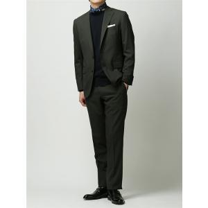 ビジネスジャケット/メンズ/春夏/blazer's bank.com/サマーライトウールモヘアシャン...