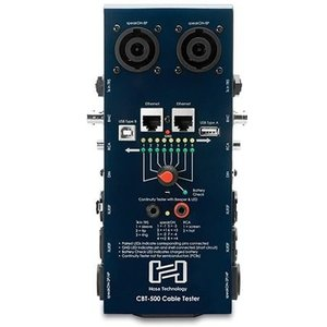 【★新品★】Hosa Audio Cable Tester 在庫処分!