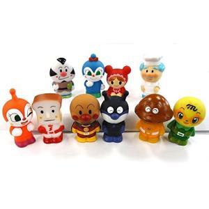 【★新品★】人形すくい アンパンマン キャラクター 10個セット 在庫処分!