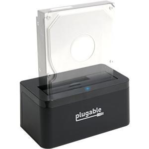 【★新品★】Plugable USB-C SATA HDD/SSD ドック、USB 3.1 Gen ...