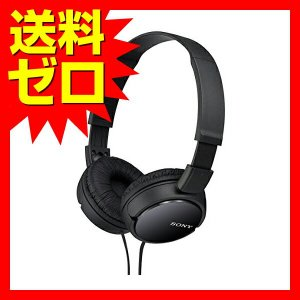 ソニー SONY ヘッドホン MDR-ZX11...の関連商品6